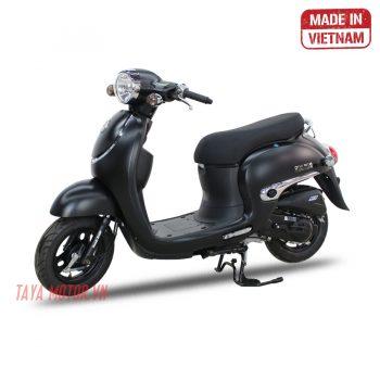 xe máy 50cc tay ga giorno maufd den