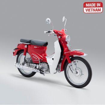 CUB 50cc XS MAX