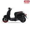 xe máy 50cc tay ga giorno đen