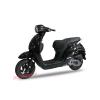 xe máy 50cc tay ga diamond màu đen