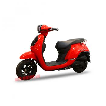 xe máy 50cc tay ga diamond đỏ