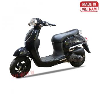 xe máy 50cc giorno đen